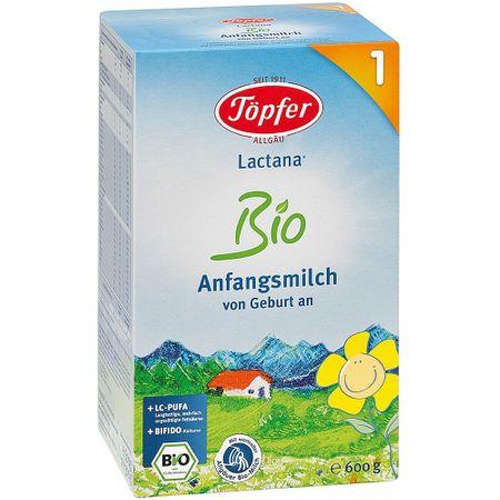 Formula de lapte praf Bio 1