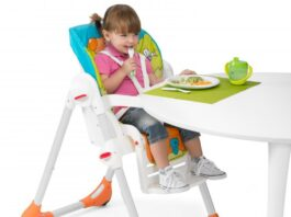 scaune casa copii